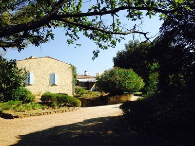 Image 10 | 3 bedroom villa for sale with 0.48 hectares of land, Lourmarin, Vaucluse , Provence 181532