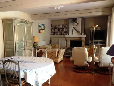 Image 13 | 3 bedroom villa for sale with 0.48 hectares of land, Lourmarin, Vaucluse , Provence 181532