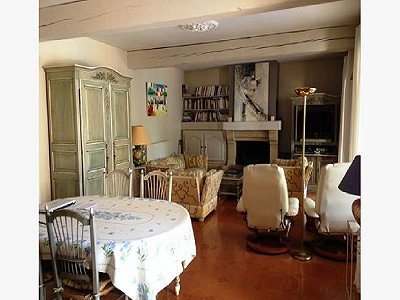 Image 4 | 3 bedroom villa for sale with 0.48 hectares of land, Lourmarin, Vaucluse , Provence 181532