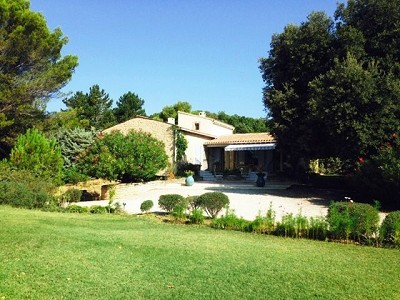 Image 5 | 3 bedroom villa for sale with 0.48 hectares of land, Lourmarin, Vaucluse , Provence 181532