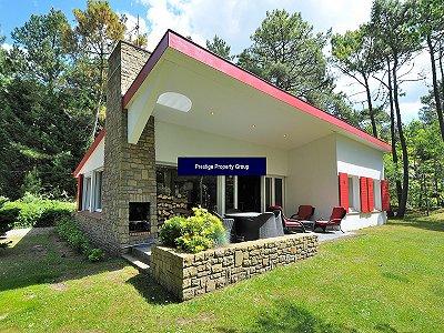 3 bedroom villa for sale, Le Touquet, Pas-de-Calais, Nord-Pas-de-Calais