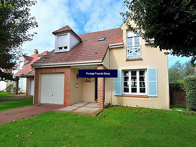 4 bedroom villa for sale, Le Touquet, Pas-de-Calais, Nord-Pas-de-Calais