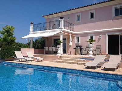 3 bedroom house for sale, Saint Aygulf, Var, French Riviera