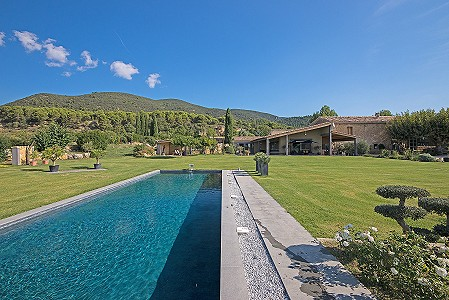 6 bedroom farmhouse for sale, Lourmarin, Vaucluse, Luberon