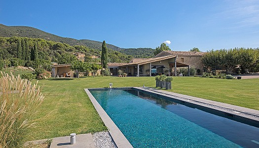 Image 10 | 6 bedroom farmhouse for sale with 8 hectares of land, Lourmarin, Vaucluse , Luberon 181606
