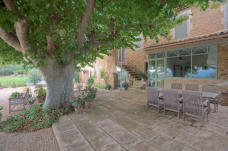 Image 11 | 6 bedroom farmhouse for sale with 8 hectares of land, Lourmarin, Vaucluse , Luberon 181606