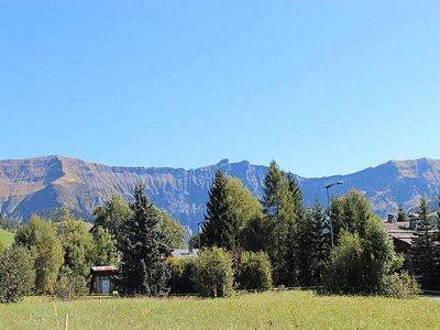 Plot of land for sale, Megeve, Haute-Savoie, Rhone-Alpes