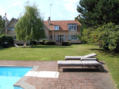 5 bedroom house for sale, Le Touquet, Pas-de-Calais, Nord-Pas-de-Calais