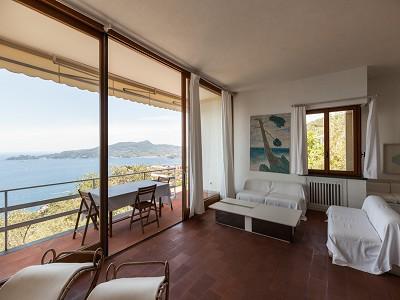 Image 11   4 bedroom villa for sale, Chiavari, Genoa, Liguria 181669
