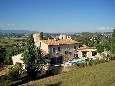 10 bedroom house for sale, Mane, Alpes-de-Haute-Provence, Provence