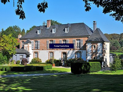5 bedroom manor house for sale, Le Touquet, Pas-de-Calais, Nord-Pas-de-Calais