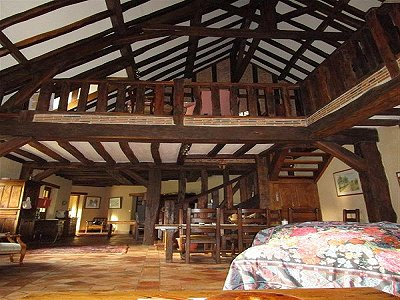 Image 10 | 7 bedroom farmhouse for sale with 54 hectares of land, Le Lude, Sarthe , Loire Valley 181713