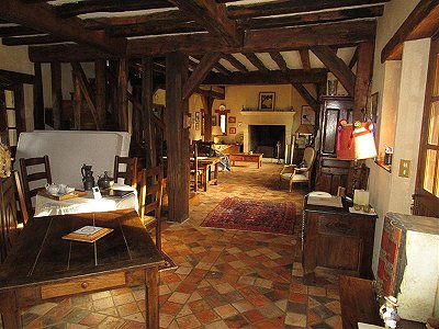 Image 16 | 7 bedroom farmhouse for sale with 54 hectares of land, Le Lude, Sarthe , Loire Valley 181713