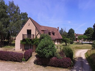 Image 24 | 7 bedroom farmhouse for sale with 54 hectares of land, Le Lude, Sarthe , Loire Valley 181713