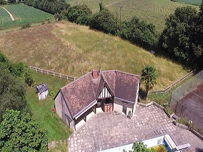 Image 4 | 7 bedroom farmhouse for sale with 54 hectares of land, Le Lude, Sarthe , Loire Valley 181713