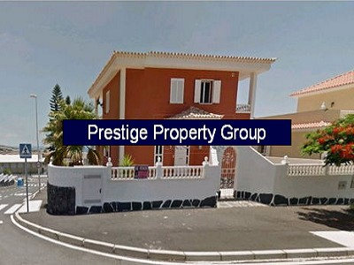 Image 2 | 3 bedroom villa for sale with 336m2 of land, Costa Adeje, Southern Tenerife, Tenerife 181783