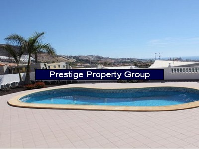 Image 4 | 3 bedroom villa for sale with 336m2 of land, Costa Adeje, Southern Tenerife, Tenerife 181783