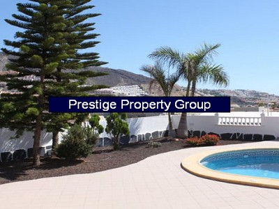 Image 5 | 3 bedroom villa for sale with 336m2 of land, Costa Adeje, Southern Tenerife, Tenerife 181783