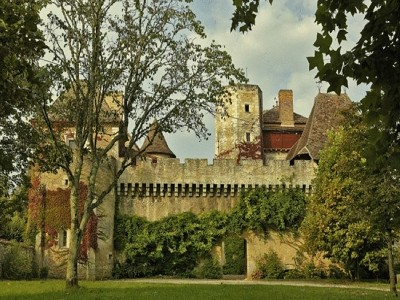 10 bedroom French chateau for sale, Perigueux, Dordogne, Aquitaine