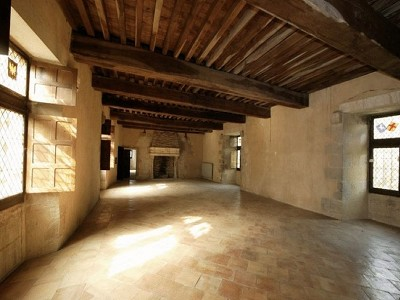Image 11 | 10 bedroom French chateau for sale with 120 hectares of land, Perigueux, Dordogne , Aquitaine 181797