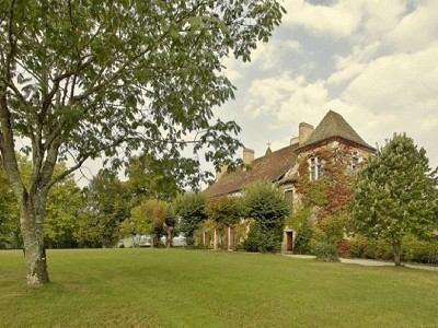 Image 15 | 10 bedroom French chateau for sale with 120 hectares of land, Perigueux, Dordogne , Aquitaine 181797