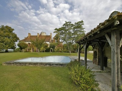 Image 18 | 10 bedroom French chateau for sale with 120 hectares of land, Perigueux, Dordogne , Aquitaine 181797
