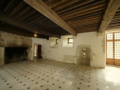 Image 4 | 10 bedroom French chateau for sale with 120 hectares of land, Perigueux, Dordogne , Aquitaine 181797