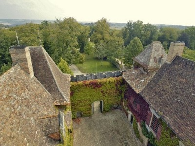 Image 8 | 10 bedroom French chateau for sale with 120 hectares of land, Perigueux, Dordogne , Aquitaine 181797