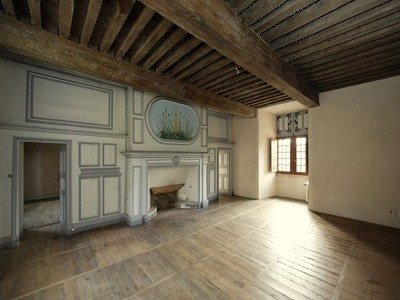 Image 9 | 10 bedroom French chateau for sale with 120 hectares of land, Perigueux, Dordogne , Aquitaine 181797