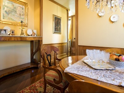 Image 12 | A Room with a View...Luxury Penthouse for Sale in Florence  182181