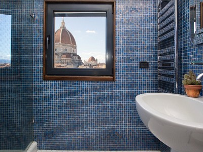 Image 20 | A Room with a View...Luxury Penthouse for Sale in Florence  182181
