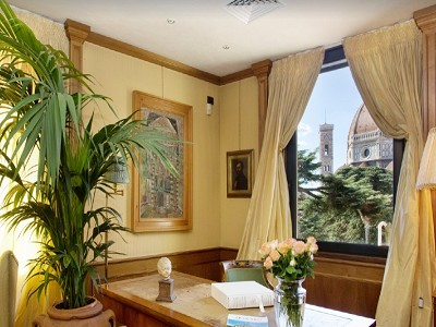 Image 22 | A Room with a View...Luxury Penthouse for Sale in Florence  182181