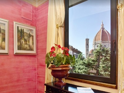 Image 3 | A Room with a View...Luxury Penthouse for Sale in Florence  182181