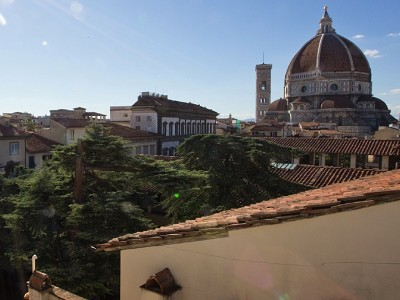 Image 5 | A Room with a View...Luxury Penthouse for Sale in Florence  182181