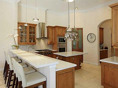 Image 9 | 5 bedroom house for sale, Weston, East Florida, Florida 182182