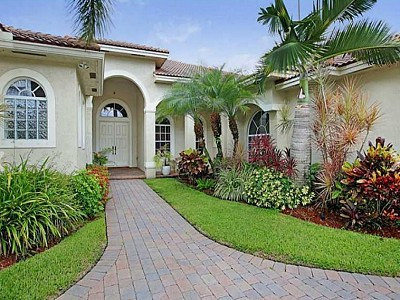 Image 2 | 5 bedroom house for sale, Weston, East Florida, Florida 182182