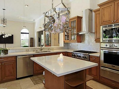 Image 8 | 5 bedroom house for sale, Weston, East Florida, Florida 182182
