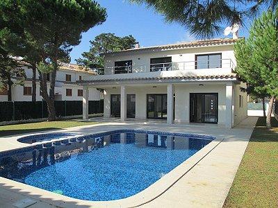 5 bedroom villa for sale, S'Agaro, Girona Costa Brava, Catalonia