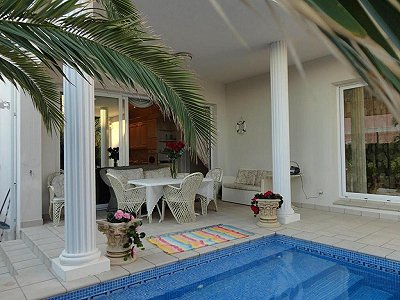Image 26 | 5 bedroom villa for sale with 900m2 of land, Platja d'Aro, Girona Costa Brava, Catalonia 182197