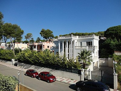 Image 3 | 5 bedroom villa for sale with 900m2 of land, Platja d'Aro, Girona Costa Brava, Catalonia 182197