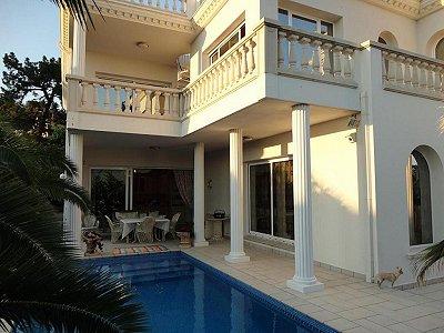 Image 4 | 5 bedroom villa for sale with 900m2 of land, Platja d'Aro, Girona Costa Brava, Catalonia 182197