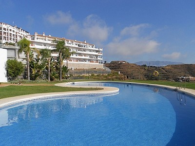 2 bedroom apartment for sale, Calahonda, Malaga Costa del Sol, Andalucia
