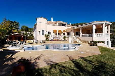 6 bedroom villa for sale, Loule, Central Algarve, Algarve
