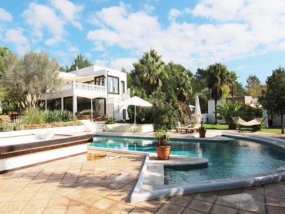 3 bedroom villa for sale, Santa Eularia des Riu, Ibiza