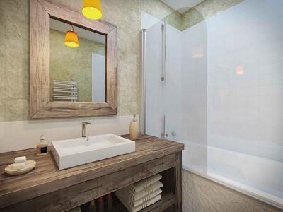 Image 10 | Luxury 3 Bed Duplex Apartment for Sale in Meribel Les Allues 182281