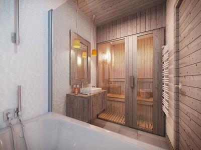 Image 11 | Luxury 3 Bed Duplex Apartment for Sale in Meribel Les Allues 182281