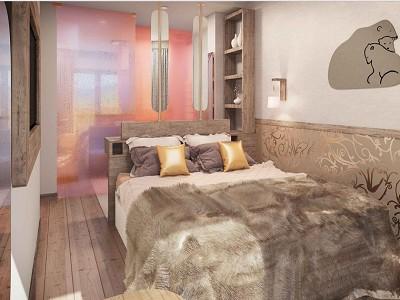 Image 8 | Luxury 3 Bed Duplex Apartment for Sale in Meribel Les Allues 182281