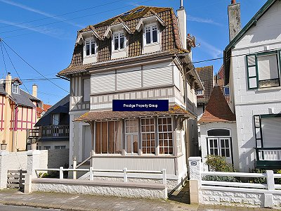 2 bedroom apartment for sale, Le Touquet, Pas-de-Calais, Nord-Pas-de-Calais