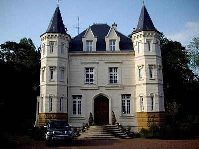 6 bedroom French chateau for sale, Pas de Calais, Pas-de-Calais, Nord-Pas-de-Calais