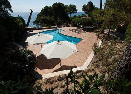 Image 2 | 4 bedroom villa for sale with 1,627m2 of land, Platja d'Aro, Girona Costa Brava, Catalonia 182511